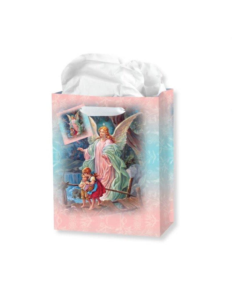 WJ Hirten Guardian Angel Gift Bag (Medium)