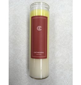 Cathedral Candle Silent Night Candle