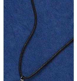 Lumen Mundi Black Cord