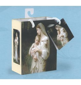 Lumen Mundi Medium L'Innocence Gift Bag with tissue