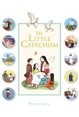 Magnificat My Little Catechism