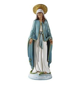 "Christian Brands 8"" M.I. Hummel Our Lady of Grace Statue"