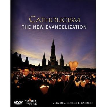 Word on Fire Catholicism: The New Evangelization DVD set