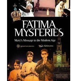 Ignatius Press Fatima Mysteries