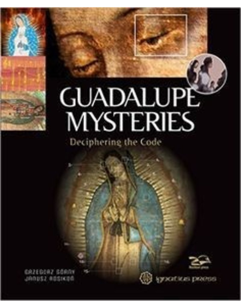 Ignatius Press Guadalupe Mysteries