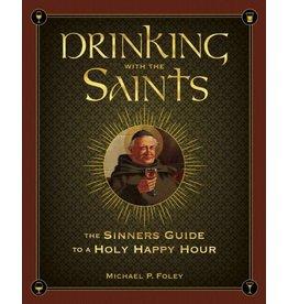 Ignatius Press Drinking With The Saints