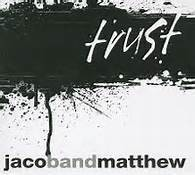 Trust Jacobandmatthew CD