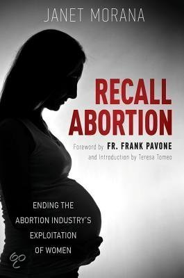 St. Benedict Press Recall Abortion