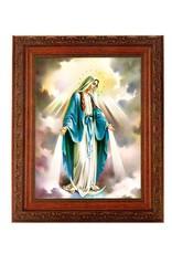 "WJ Hirten 10"" x 12"" Our Lady of Grace"