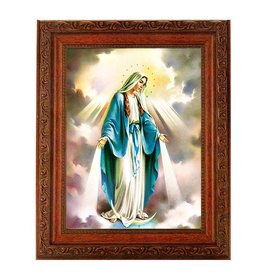 "WJ Hirten 10"" x 12"" Our Lady of Grace"