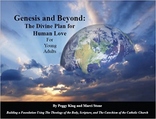 Lifevest Publishing Genesis and Beyond: The Divine Plan for Human Love For Young Adults