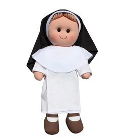 Sister Softy Sister Softy Nun Doll