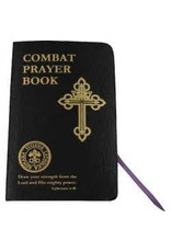 Roman Catholic Gear Combat Prayer Book