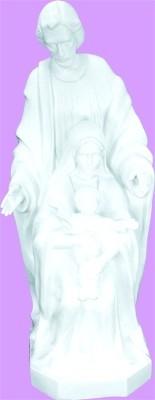 "Space Age Plastics 24"" Holy Family - granite finsish"