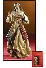"""4"""" Divine Mercy Statue"""