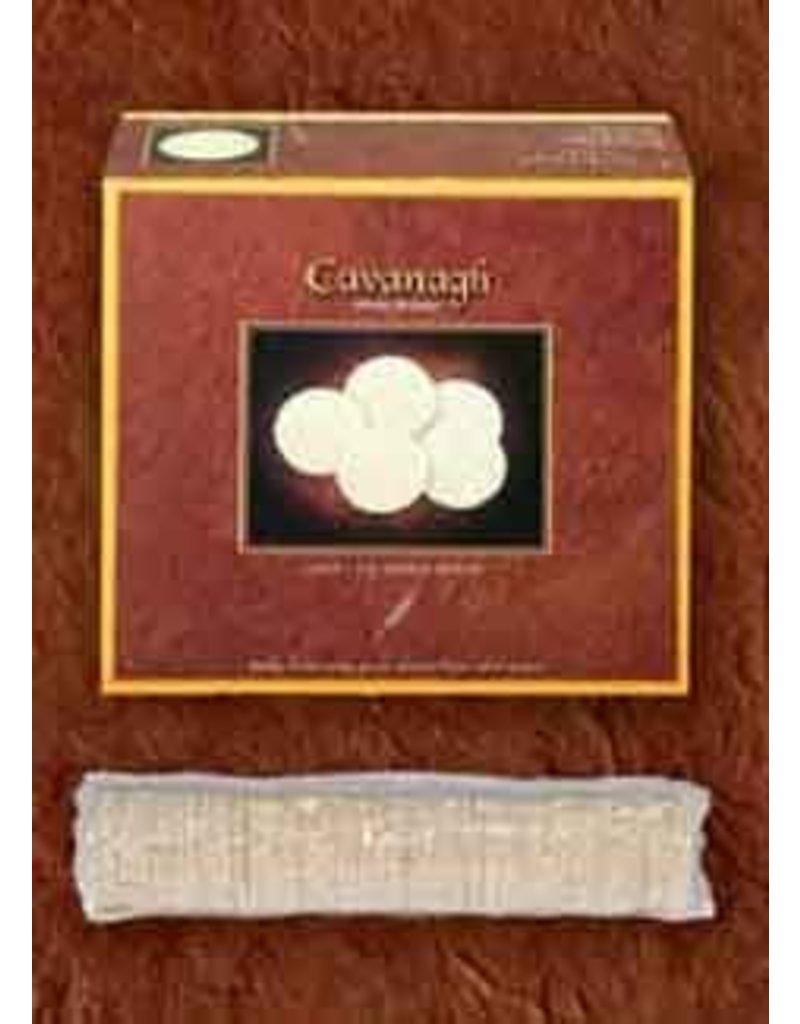 """Cavanagh Altar Bread 1 3/8"""" (35mm) - White Wheat - Box of 1,000"""