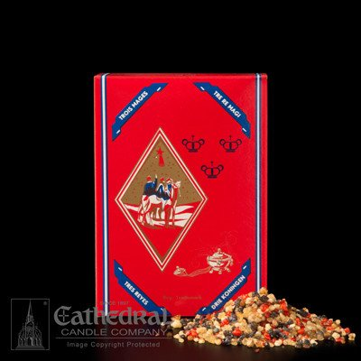 Three Kings Incense Packet 1oz.