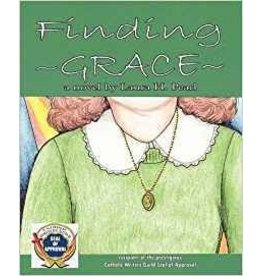 Bezale Books Finding Grace: A Novel by Laura H. Pearl