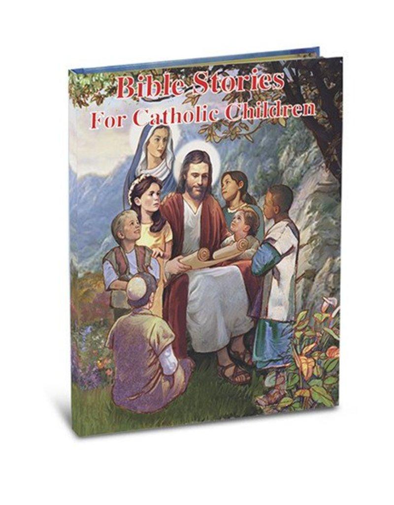 WJ Hirten Bible Stories for Catholic Children