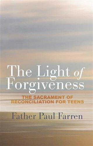 Paraclete Press The Light of Forgiveness