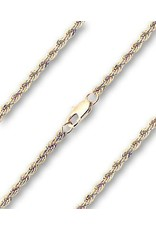 """Hamilton Heavy French Rope Chain 24"""""""
