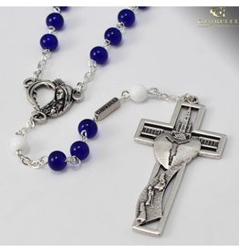Ghirelli Our Lady of Fatima 100th Anniversary Rosary
