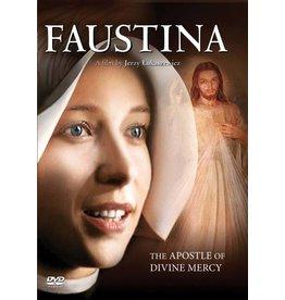 Ignatius Press Faustina: The Apostle of Divine Mercy (DVD Movie)