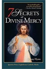 Ignatius Press 7 Secrets of Divine Mercy