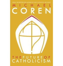 Signal Books The Future of Catholicism Hard Cover