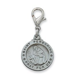 McVan St. Peregrine Clippable Charm