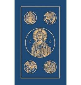 Ignatius Press New Testament & Psalms Revised Standard Edition Paperback