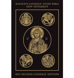 Ignatius Press Ignatius Catholic Study Bible New Testament (RSV 2nd Edition) Hardback