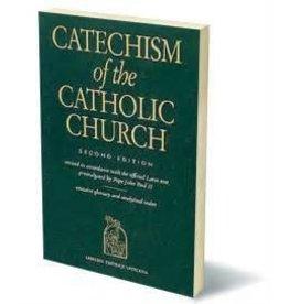 Continuum International Catechism of the Catholic Church (Blue)