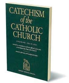 Continuum International Catechism of the Catholic Church (Green)