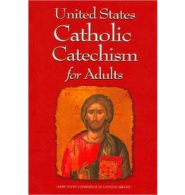 USCCB Publishing United States Catholic Catechism for Adults