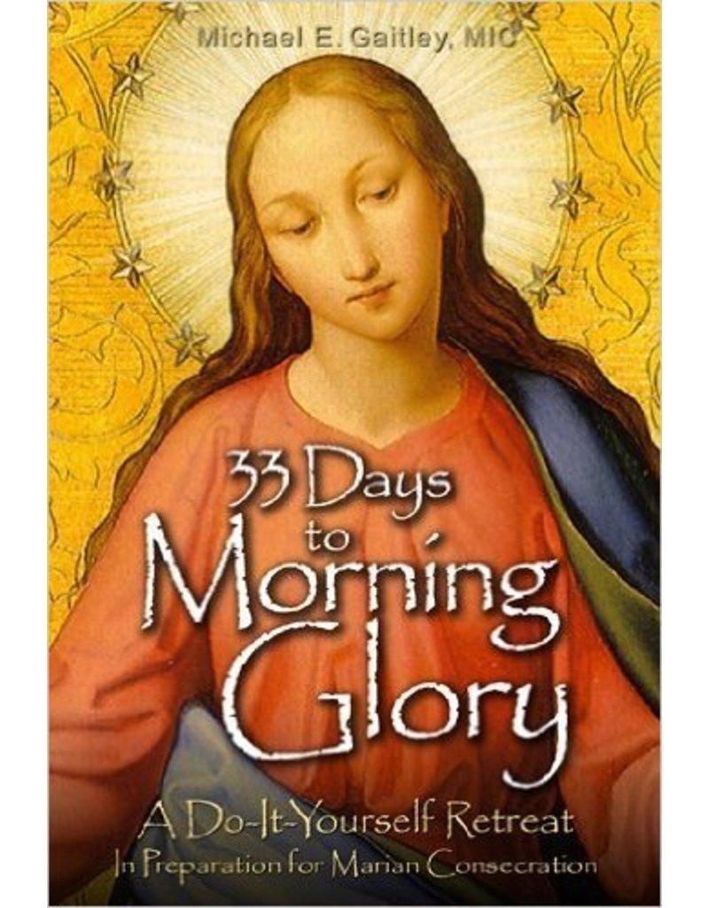 Marian Press 33 Days to Morning Glory