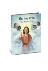 WJ Hirten The Boy Jesus Gloria Series Children's Story Books