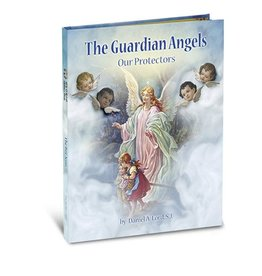 WJ Hirten The Guardian Angels Gloria Series Children's Story Books