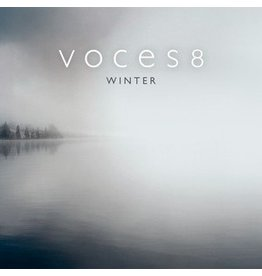 Voces8 Winter CD