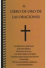 Queenship Publishing El Libro de Oro de las Oraciones