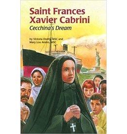 Pauline Books & Publishing Saint Frances Xavier Cabrini: Cecchina's Dream
