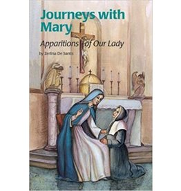 Pauline Books & Publishing Journeys with Mary: Apparitions of Our Lady