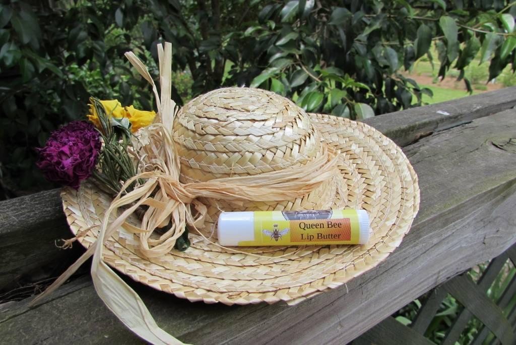 Agnus Dei Farm Queen Bee Lip Butter