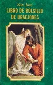 Catholic Book Publishing Corp San Jose Libro de Bolsillo de Oraciones