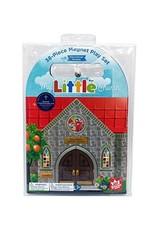 Wee Believers My Little Church Magnet Set