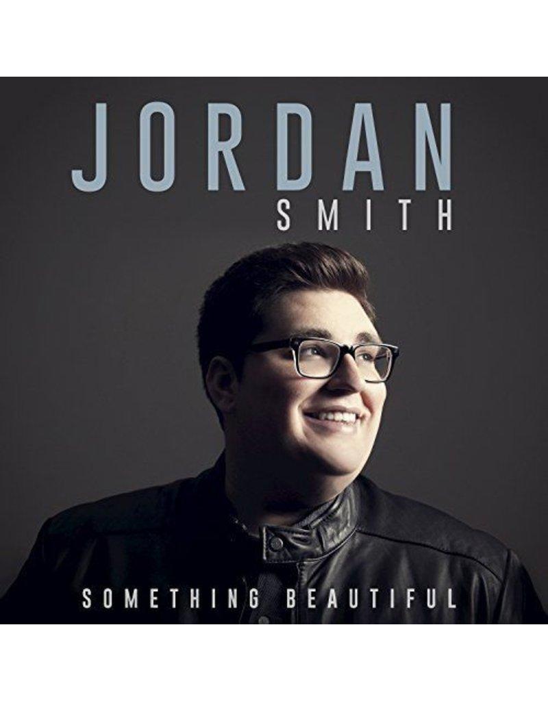 Something Beautiful Jordan Smith