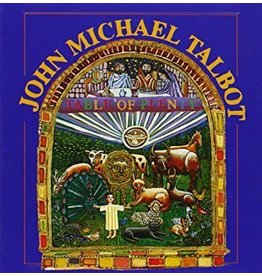 Table of Plenty by John Michael Talbot