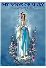 WJ Hirten My Book of Mary - God's Lovely Mother and Ours