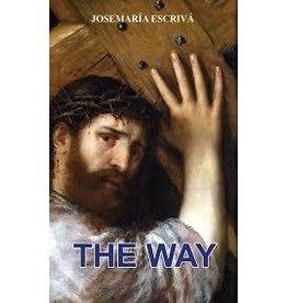Scepter Publishers The Way - Josemaria Escriva (Mini Edition)