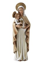 "M.I. Hummel Our Lady of the Blessed Sacrament Statue 8"" Virgin Mary Staue"